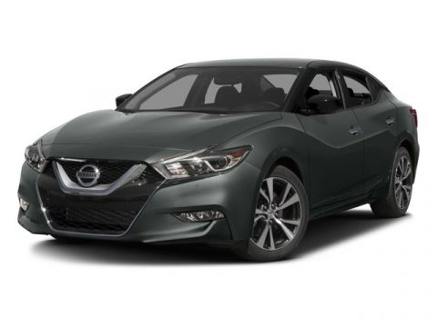 Pre-Owned 2016 Nissan Maxima 3.5 S FWD 4dr Car