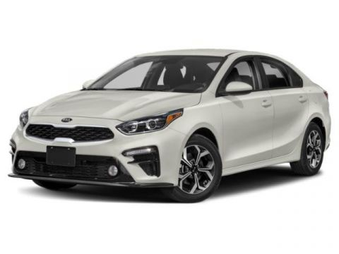 Pre-Owned 2019 Kia Forte LXS FWD 4dr Car