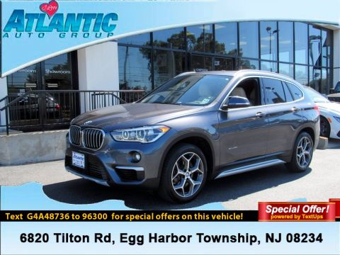 Pre-Owned 2016 BMW X1 xDrive28i AWD Sport Utility